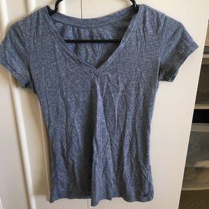 Blueish-gray T-Shirt